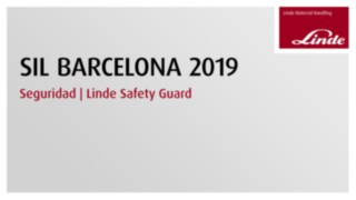 SIL2019 Barcelona Seguridad y The perfect Truck