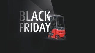 Venta especial Linde Black Friday 2018